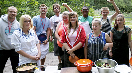 Community Cooking Group
